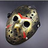 IMIKE Halloween Cosplay Masks Jason Face Masks