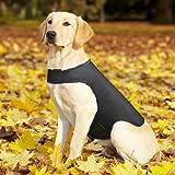 Kurgo Wander Dog Coat, Fleece, Medium, My Pet Supplies