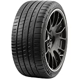 Michelin Pilot Super Sport Performance Radial Tire -275/35R19 96Y