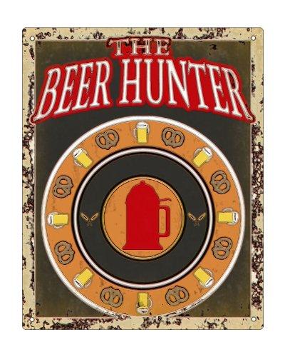 German Mancave Beer gift Sign bar pub Wall decor 313