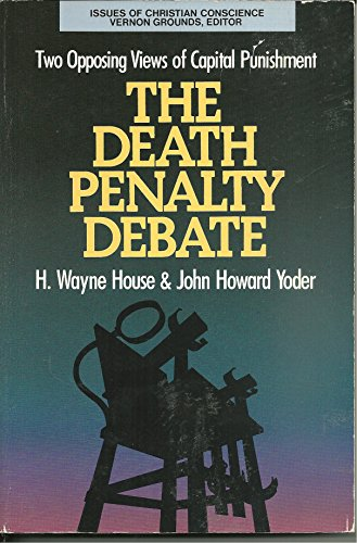 the debate over the issue of capital punishment on juveniles Capital punishment the question as to whether or not it is morally acceptable for the state to execute people, and if so under what circumstances,.