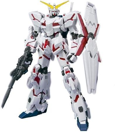 japan import Bandai Robot Spirits: Unicorn Gundam 02 Banshee Mobile Suits Destroy Mode