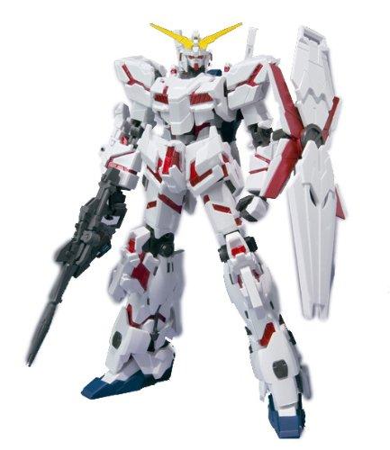 Robot Damashii Unicorn Gundam Destroy Mode Action Figure