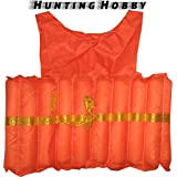 Swimming Jacket,Swimming Learners,Specially for Beginners,Personal Flotation Device,Use in Boating,Drifting,Water Sports,Survival