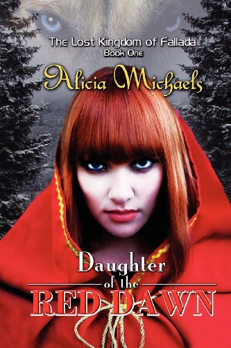 Daughter of the Red Dawn (Daughter Anchor)