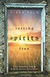 Setting Spirits Free, Diana Palm, 0738735736