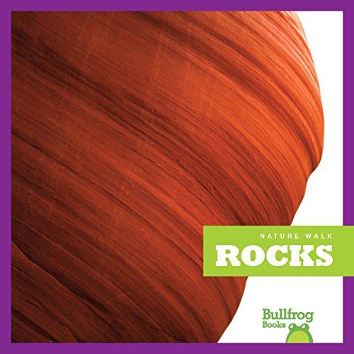 Rocks (Bullfrog Books: Nature ()