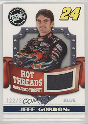 Jeff Gordon #/325 (Trading Card) 2009 Press Pass Premium for sale  Delivered anywhere in USA