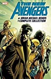 New Avengers by Brian Michael Bendis: The Complete Collection Vol. 6 (The New Avengers by Brian Michael Bendis)