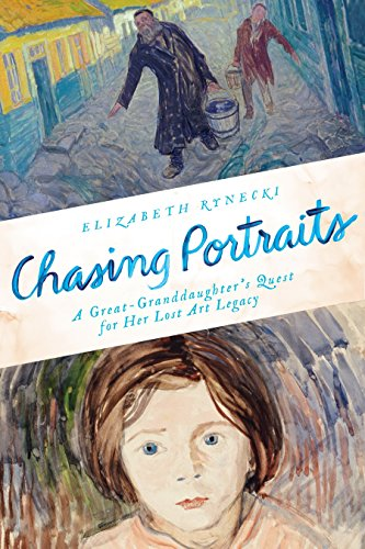 Chasing Portraits: A Great-Granddaughter
