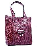 Guess Sorority Large Travel Tote Bag Handbag Purse