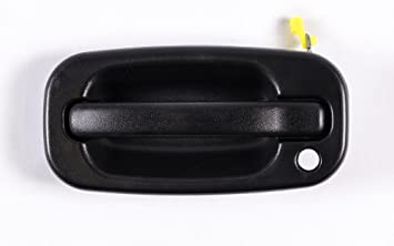 AM Front,RH Passenger Side DOOR OUTER HANDLE For Chevy,GMC C//K Pickup,Suburban