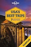 free kindle travel books - USA's Best Trips: 7 Amazing Road Trips