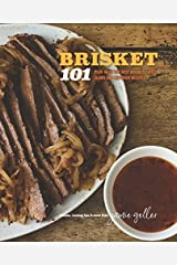 Jamie Geller's Brisket 101: 40 OF THE BEST BRISKET, SIDES, SLAWS AND LEFTOVER RECIPES Paperback
