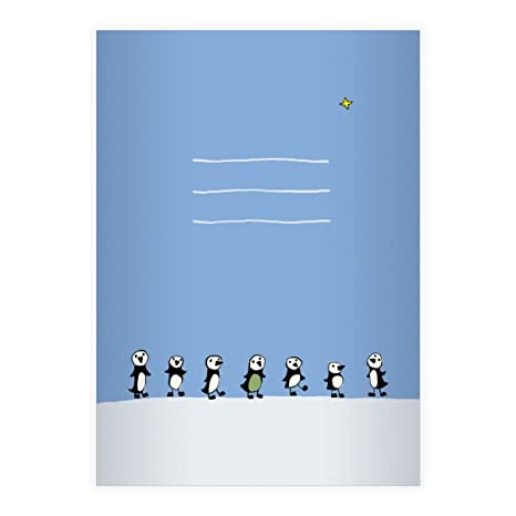 blanko Heft Schreibhefte mit verschiedenen Dinosauriern auf hellblau Lineatur 20 Kartenkaufrausch 1 Cooles Dino DIN A4 Schulheft