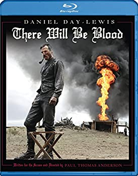 There Will Be Blood [Blu-ray] 0