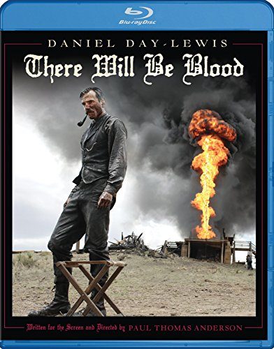 There Will Be Blood  Blu Ray