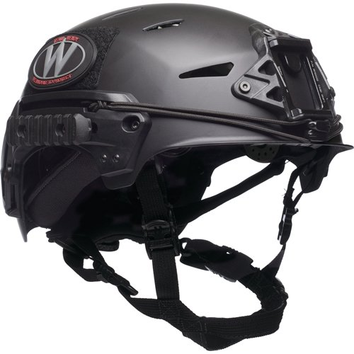 Team Wendy EXFIL Carbon Tactical Bump Helmet with
