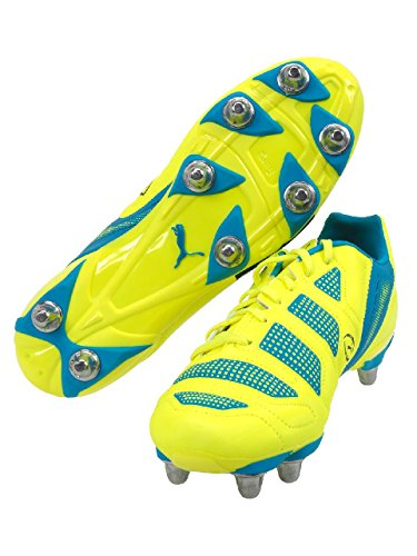 Multicolore Chaussures Rugby Evopower 4 De Puma w6Xzq
