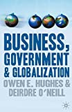 img - for Business, Government and Globalization book / textbook / text book
