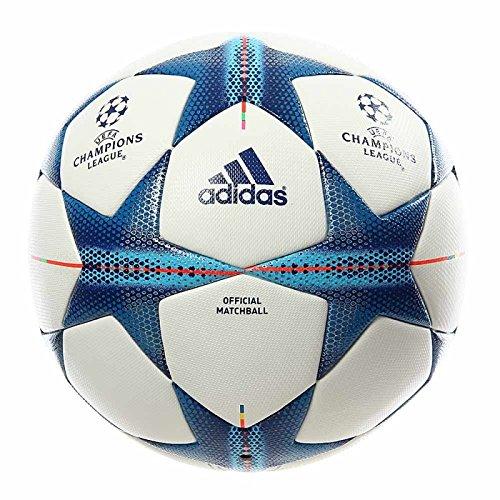 adidas Fútbol Finale 15 [Matchball Champions League 2015 - 2016 ...
