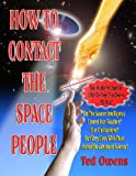 How To Contact The Space People