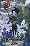 Edward Scissorhands #1 Cover RI Variant
