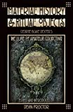 Material History and Ritual Objects, George Blake Dexter, 0944285805