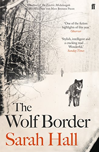 The Wolf Border by imusti