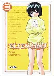 Elfen Lied 3 (Spanish Edition): Lynn Okamoto