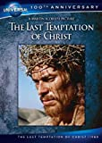 The Last Temptation of Christ poster thumbnail