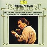 Malher : Symphonie n°2