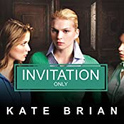 Invitation Only | Kate Brian