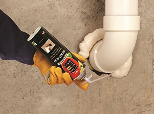 Great Stuff Insulating Foam Sealant Big Gap Filler: Amazon co uk