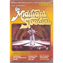The Midnight Special: Million Sellers