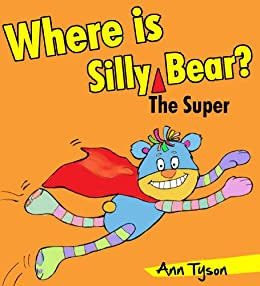 Where Childrens Rhyming Picture Readers ebook product image