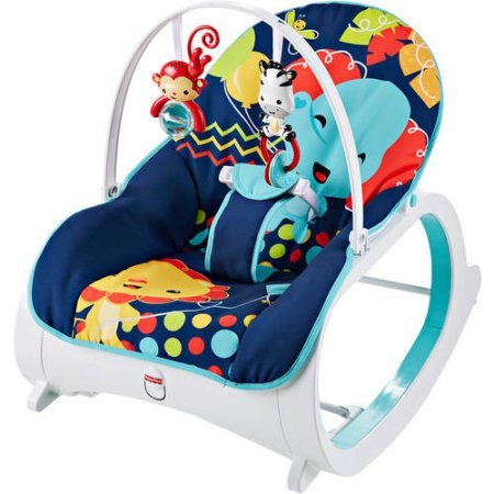 Fisher-Price Infant-to-Toddler Baby Slee - Fisher Price Ocean Wonders Bouncer Shopping Results