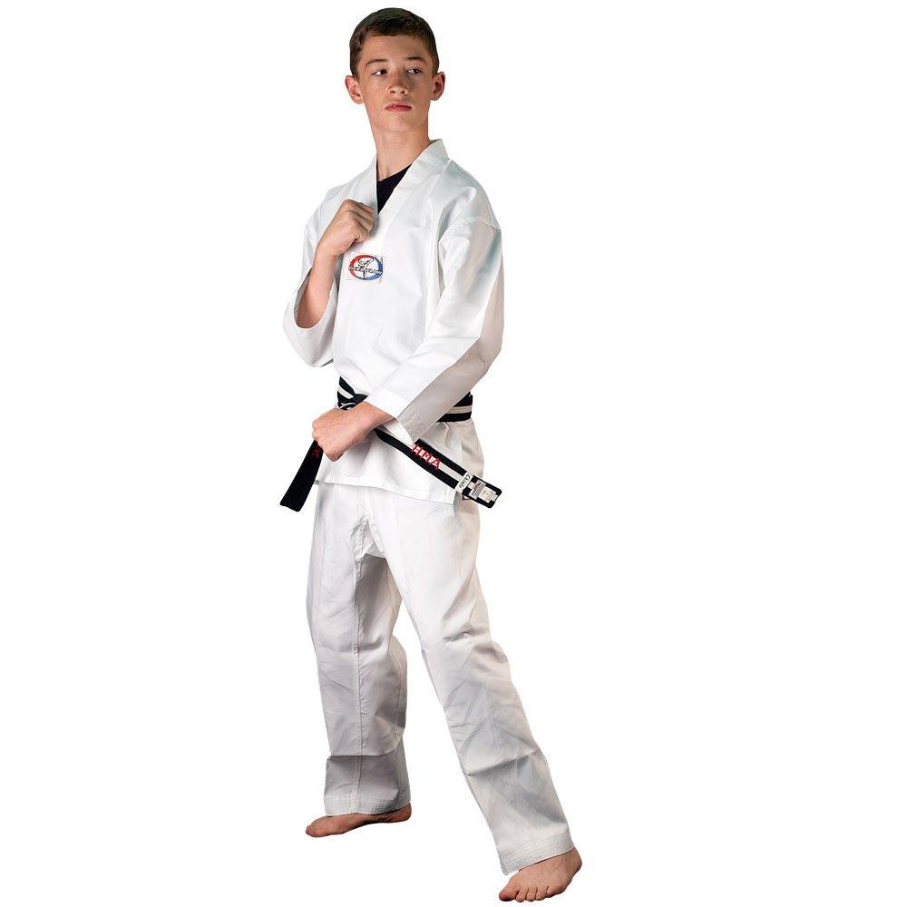 Tiger Claw 6 OZ Essential Tae Kwon Do ( TKD ) Uniform B00KWUR0R4  8
