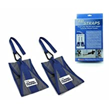 The Human Trainer Ab Straps - Suspension Gym - Ab Slings