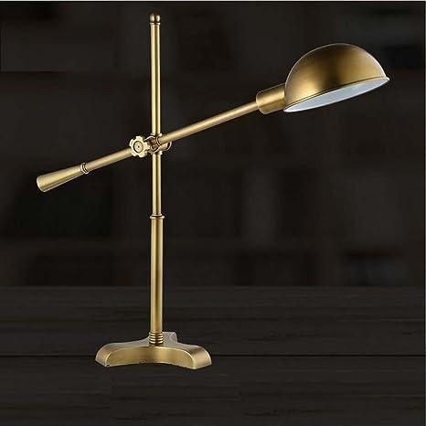 lámpara de pie de la antigüedad/plegado creativo/minimalista ...