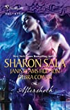 Aftershock, Sharon Sala and Janis Reams Hudson, 0373617968