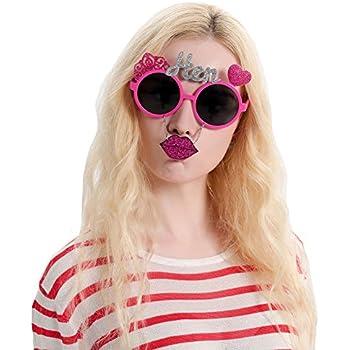 cbb4f463bf477 Amazon.com  To See Behind Spy Sunglasses – Novelty Shades with ...