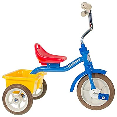 Italtrike 1021tra990302 – Tricycle: Toys & Games