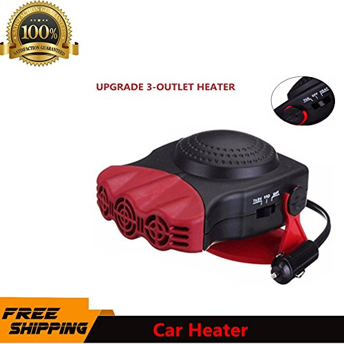 12 volt heaters - 8