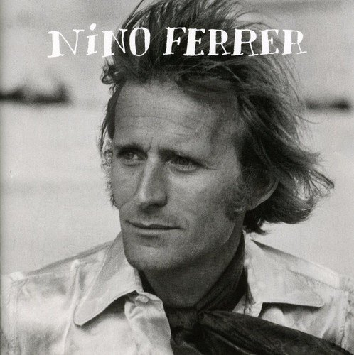 Max 78% OFF NEW before selling ☆ Nino Ferrer
