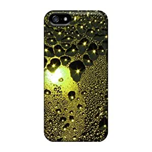 Case Cover, Fashionable Iphone 5/5s Case - Evaporation Jpg by runtopwell