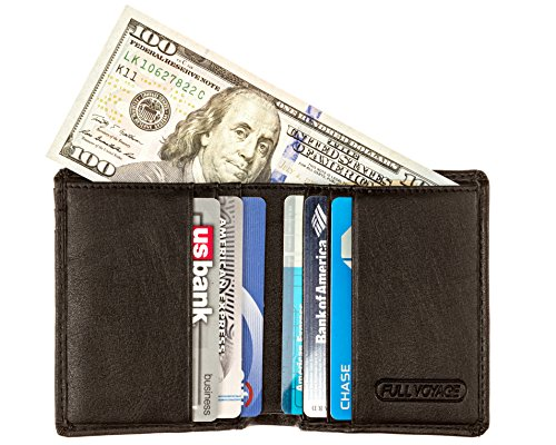 slim-rfid-blocking-front-pocket-wallet-fv06-with-exterior-id-window-card-holder-with-9-slots-plus-co