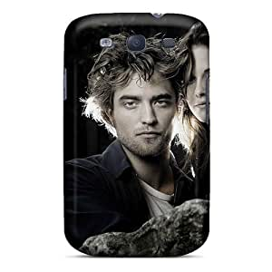 Special Design Back Movies Films T Twilight Phone Case Cover For Galaxy S3