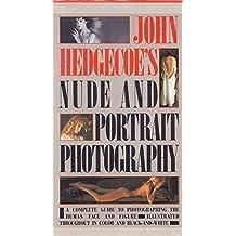John Hedgecoe's Nude and Portrait Photography