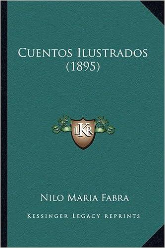 Book Cuentos Ilustrados (1895) (Spanish Edition)